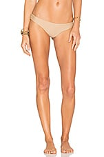 x REVOLVE Sandy Bottom in Dark Beige