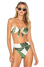 BEACH RIOT x REVOLVE Sophie Bikini Top in Palm