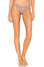 BEACH RIOT x REVOLVE Island Bottom in Brown