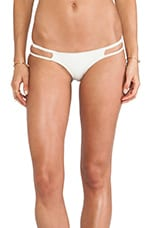 // Stone_Cold_Fox Monaco Bottoms in Cream