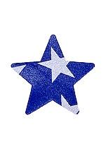 Bristols6 Patriot Star in Blue