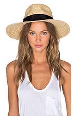 Brixton Joanna Hat in Honey