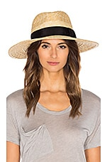 Joanna Hat in Honey