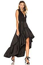 Bronx and Banco Julia Dress in Black