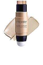 By Terry Nude Expert Duo Stick in 9 Honey Beige
