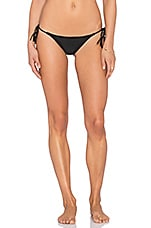 BAS DE MAILLOT DE BAIN BRAIDED TIE SIDE