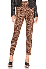 by the way. Crystol Leopard Pant in Leopard