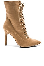 superdown Natalie Bootie in Tan