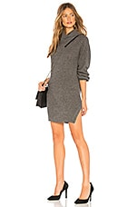SWTR The Waffle Stitch Sweater in Night Mist