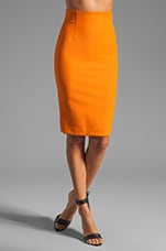 Beauty Glow Wrap Skirt in Calendula