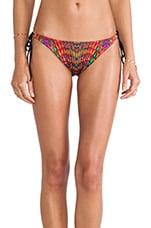 Bikini Bottom in Neon Snake