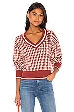 Callahan Tess Sweater in Multi