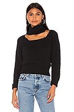 Callahan Kaia Sweater in Black