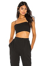 Callahan X REVOLVE Crop Tank in Black