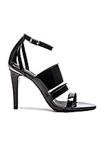 Mayra Heel in Black