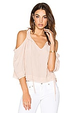 Amazed Top in Blush