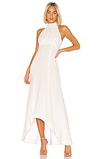 C/MEO Willing Gown in Ivory