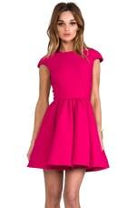 C/MEO x REVOLVE Mountain Dew Dress in Raspberry