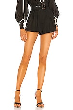 C/MEO Early On Short in Black