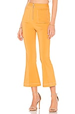 C/MEO Get Right Pant in Mustard