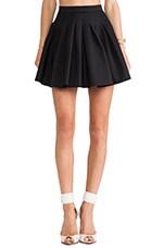 One Life Skirt in Black