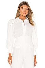 C/MEO Esteemed Shirt in White