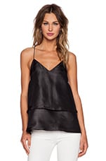 New Day Top en Noir