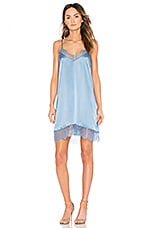 CAMI NYC The Brooklyn Dress in Quiet Harbor