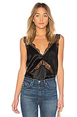 CAMI NYC The Josie Cami in Black