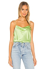 CAMI NYC The Axel Cami in Neo Mint