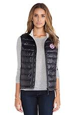 Hybridge Lite Vest in Black