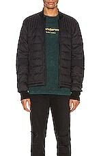 Canada Goose Dunham Jacket in Black