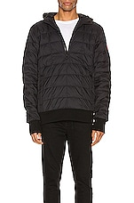 Canada Goose Wilmington Jacket in Black