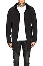 Canada Goose Kent Jacket in Black