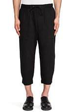 Simon Pant in Charcoal