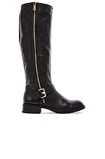 Randi Boot in Black