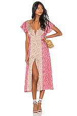 Cinq a Sept Jessica Dress in Multi