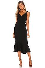Cinq a Sept Adira Dress in Black