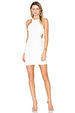 Cinq a Sept Juno Dress in Ivory