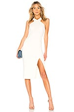 Cinq a Sept Melina Dress in Ivory