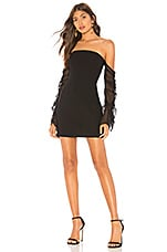 Cinq a Sept Anastasia Dress in Black