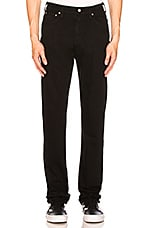Citizens of Humanity Gage Classic Slim in Black