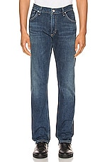 Citizens of Humanity Bowery Standard Slim Jean in Barent