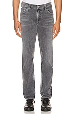 Citizens of Humanity Bowery Standard Slim Jean in Carbon