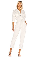 Citizens of Humanity Marta Jumpsuit in Idyll