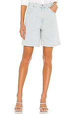 Citizens of Humanity Rosa Culotte Short in Chant