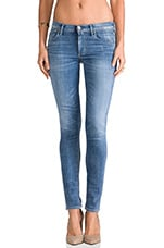 Avedon Skinny in Savanna