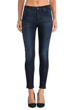 Citizens of Humanity Rocket Petite Skinny in Space