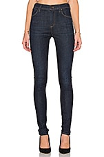 SCULPT Carlie High Rise Skinny in Foxy