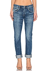 JEAN BOYFRIEND SLIM LONG EMERSON